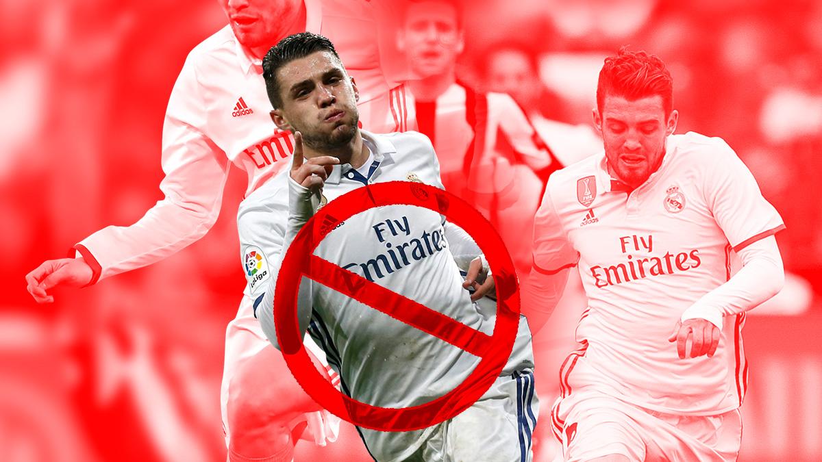 El Real Madrid no quiere oír hablar de la salida de Kovacic.