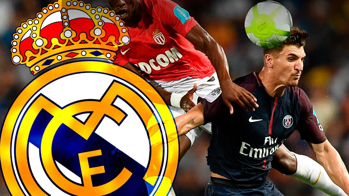 Meunier se ha vuelto a ofrecer al Real Madrid.