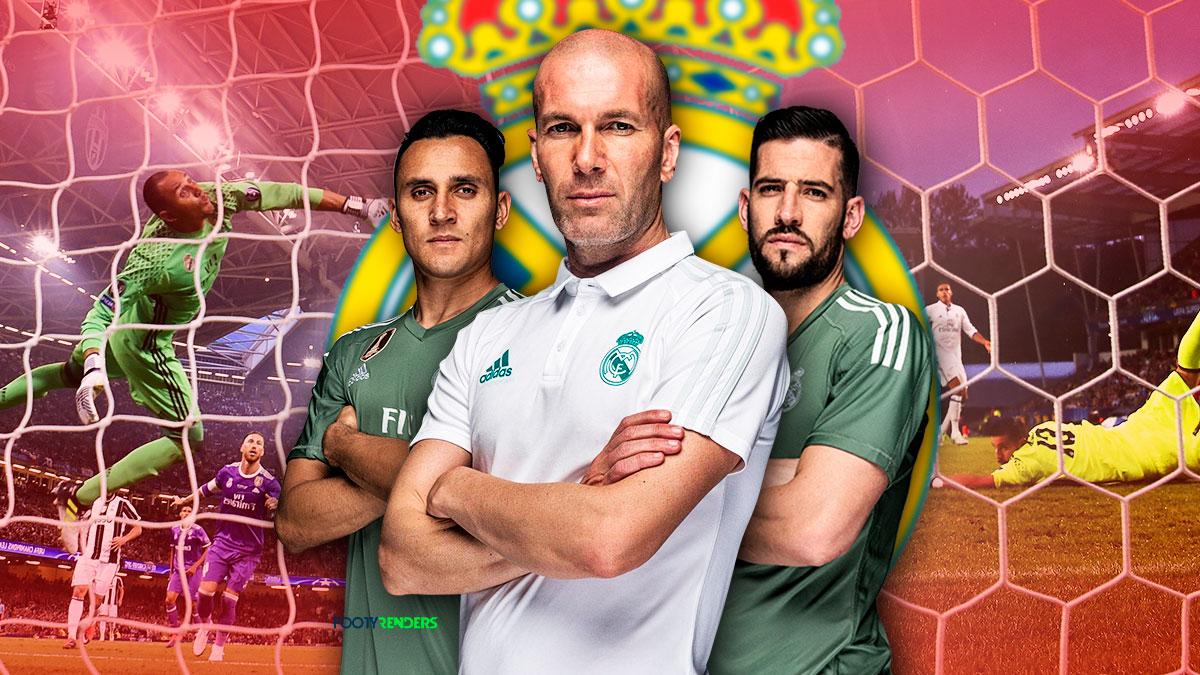A Zidane le encantan los Special K