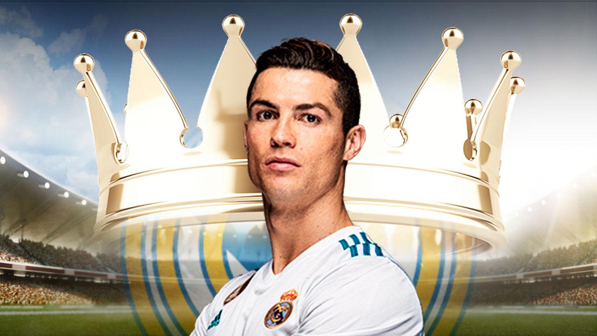 Cristiano Ronaldo vuelve para sacar al Real Madrid de su crisis.
