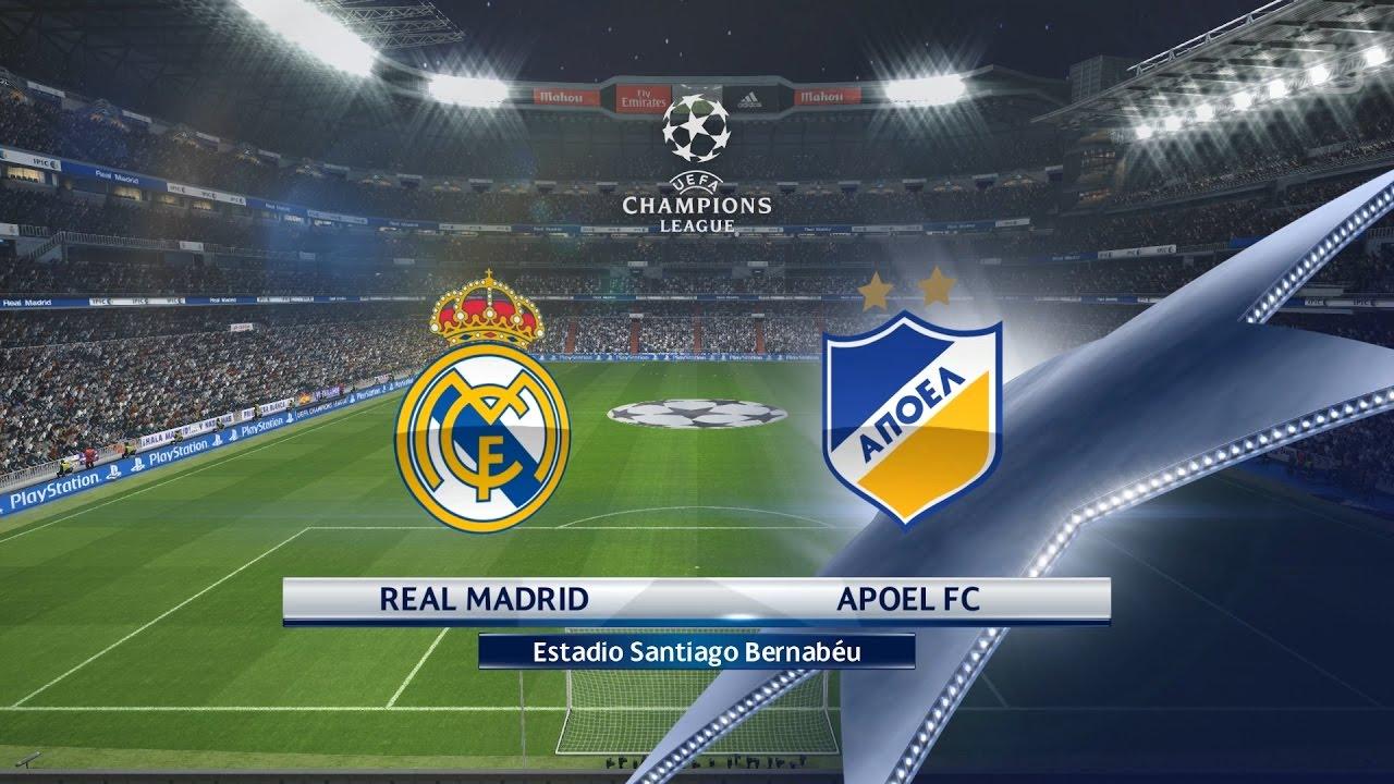 El Santiago Bernabéu acogerá el primer partido de Champions del campeón.