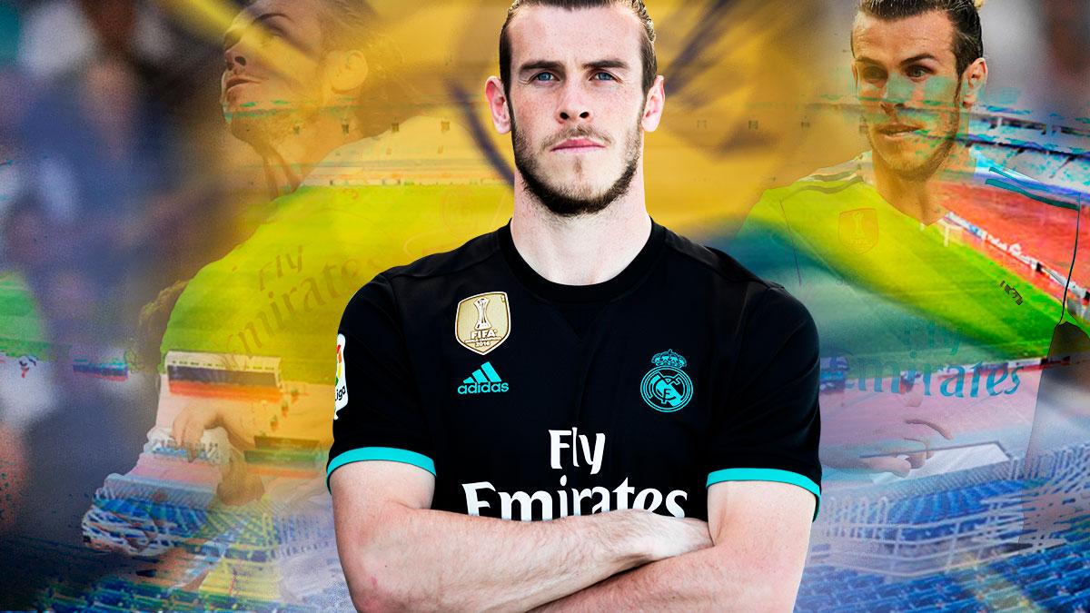 Todo el madridismo espera que Gareth Bale dé la cara en Anoeta.