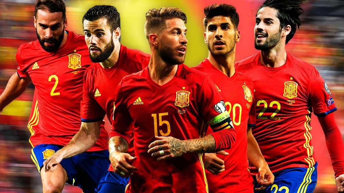 La España que viene es madridista