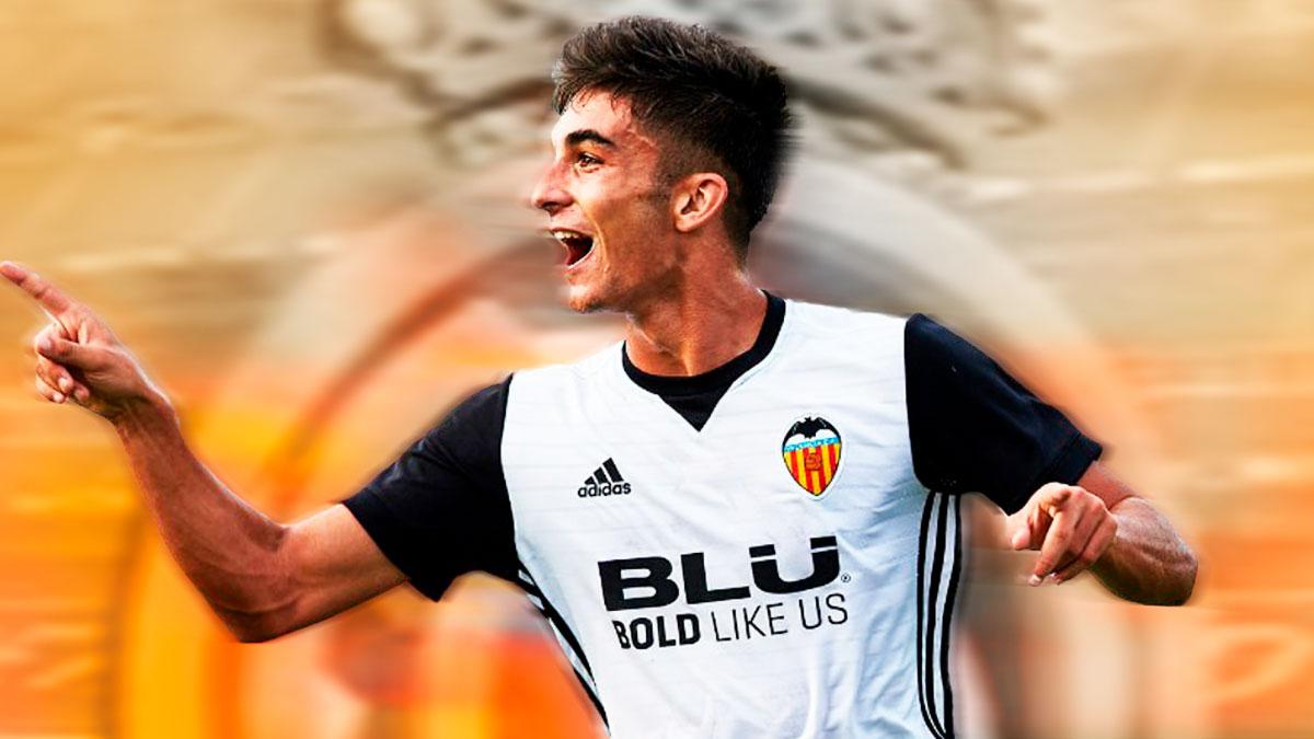 El Real Madrid todavía podría fichar a Ferrán Torres