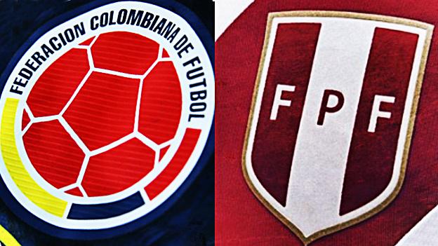 Perú vs Colombia: una final en el Estadio Nacional de Lima.