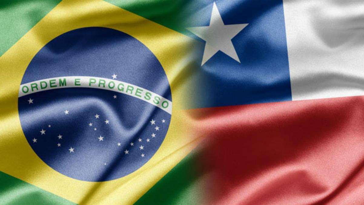 Horario y canal de televisión del Brasil vs Chile.