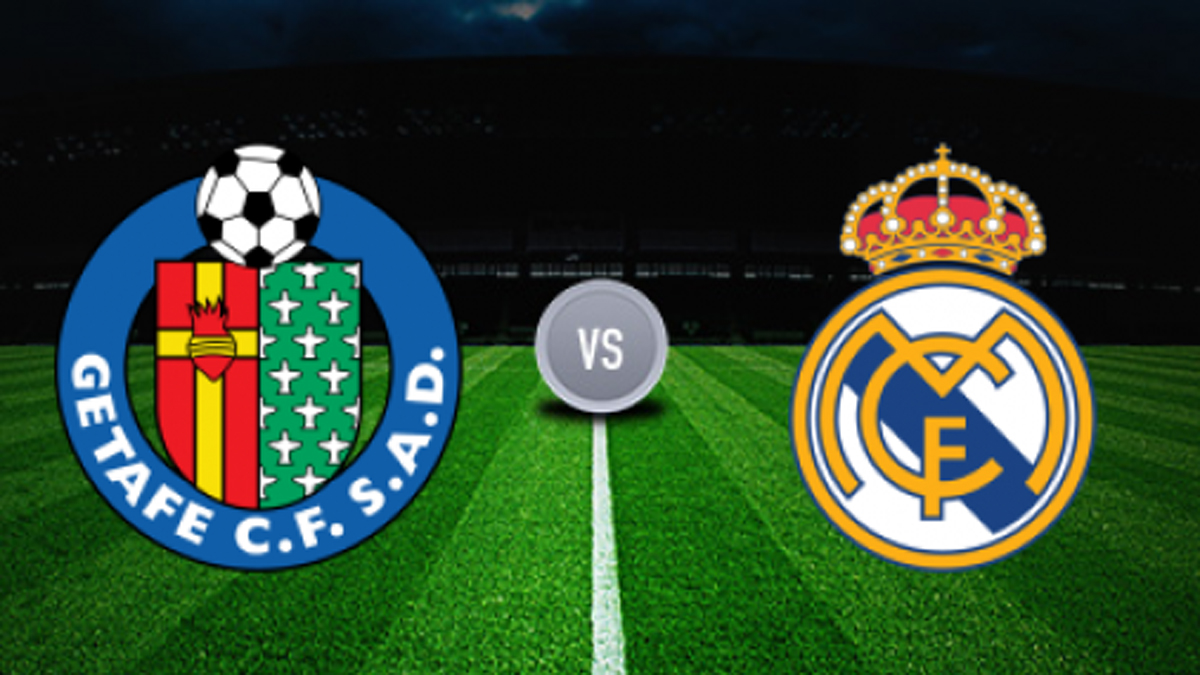 Ver Getafe Vs Atletico Madrid En Vivo Por Internet