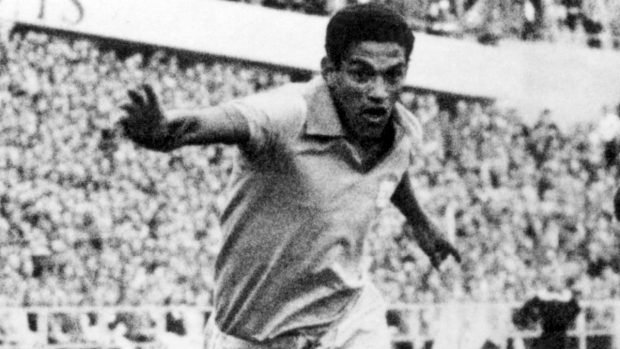 Las siete leyendas de Brasil a las que se parece Vinicius