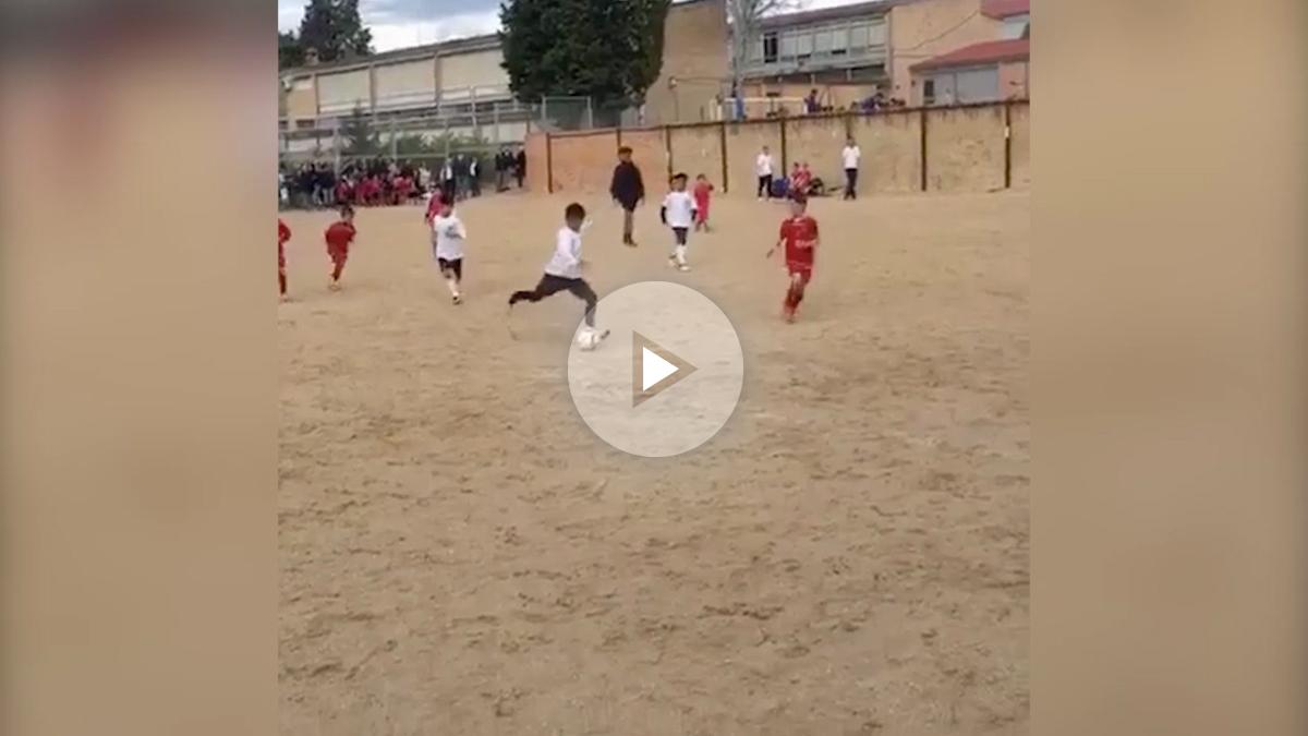 hijo-cristiano-gol-play