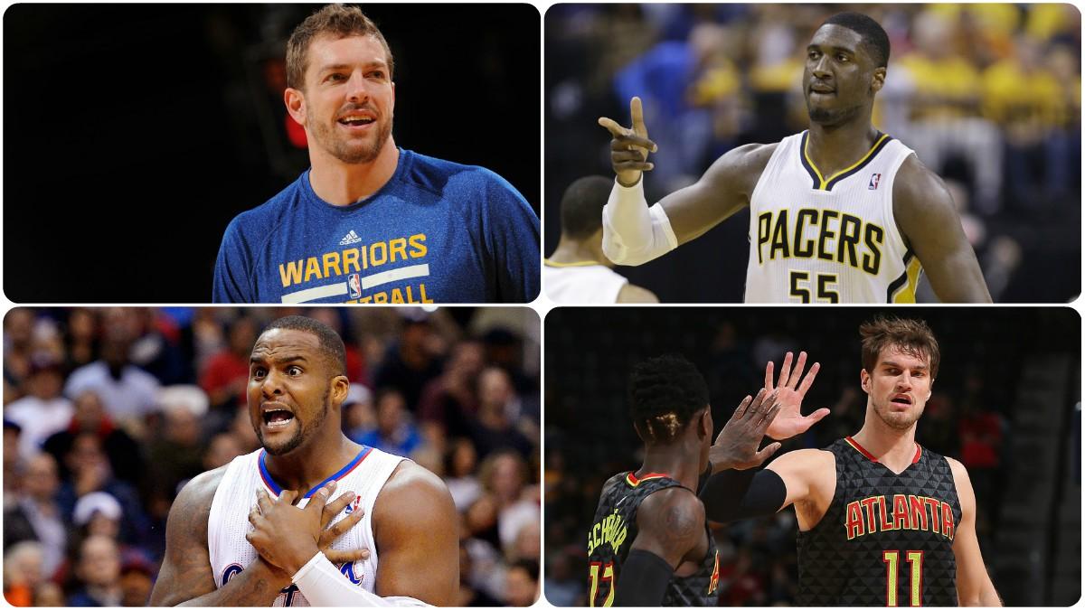 En la NBA hay muchos jugadores con un cartel interesante.