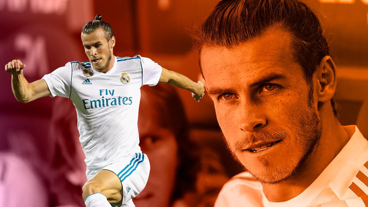 «Necesitamos a Bale»