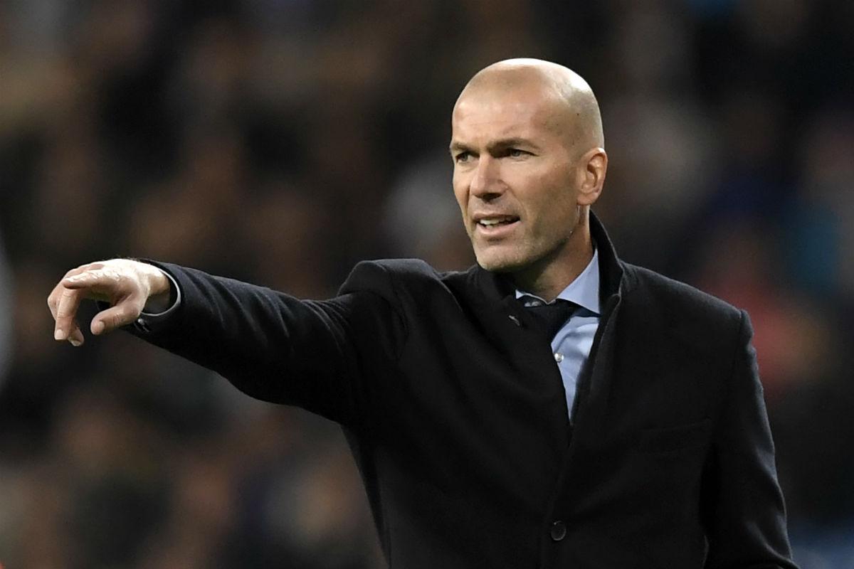 Zidane, siempre futurible: ha estado en la órbita del PSG. Desde que emergiera ganando la Champions en su primera temporada con el Real Madrid, el jeque le ha tenido en su agenda. Quién sabe si en el futuro podría volver a su querida Francia para sentarse en el banquillo parisino.