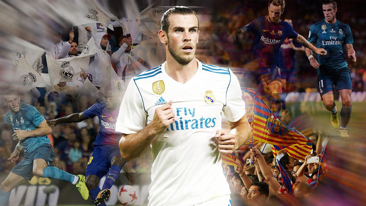 Gareth Bale ha vuelto a conseguir su mejor nivel y es el fichaje de invierno en el Real Madrid.