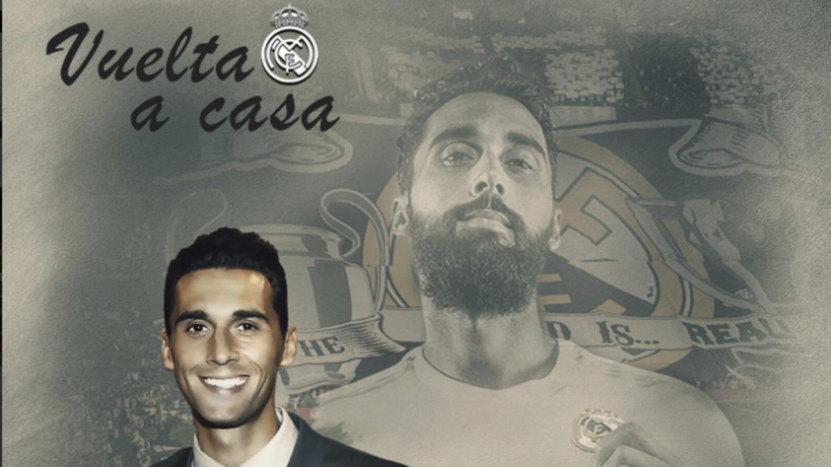 Arbeloa regresa al Real Madrid como embajador.