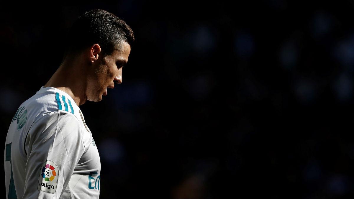 El Real Madrid tendrá en enero su particular cuesta, con hasta nueve partidos (Getty).