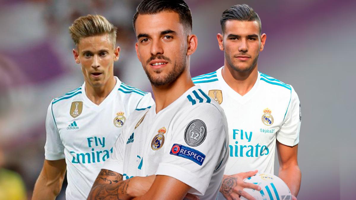 Ha llegado el momento para que los fichajes de verano del Real Madrid tengan una oportunidad de brillar en la Copa.