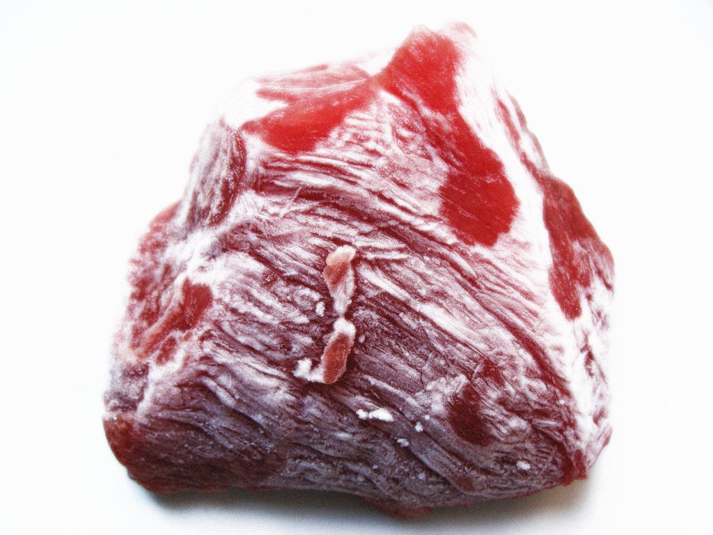 Cómo descongelar correctamente carne en el microondas