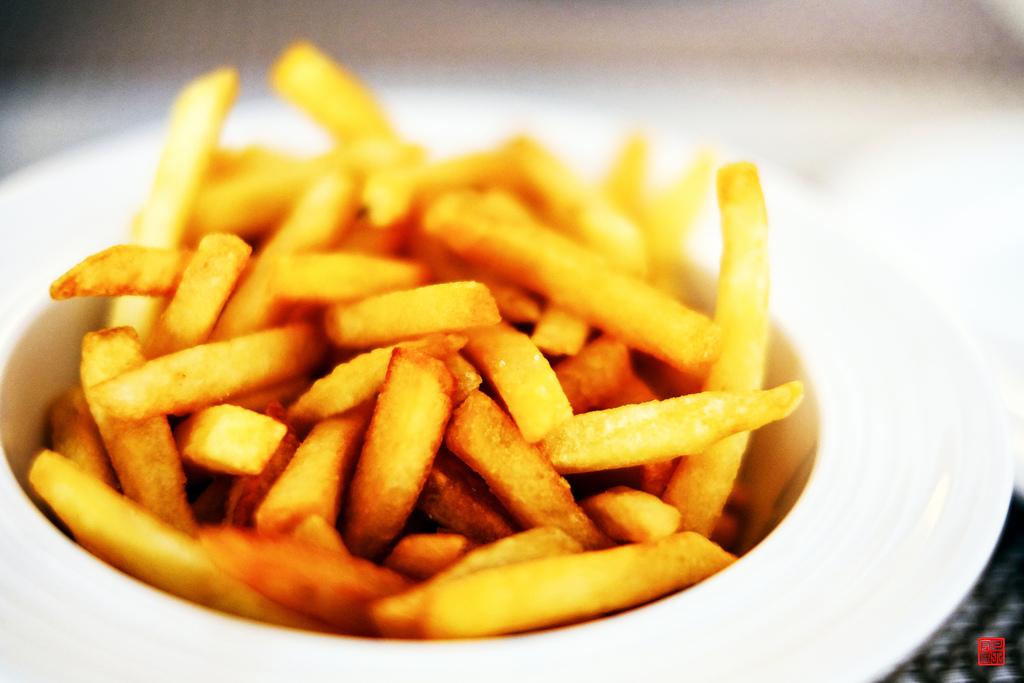 5 hechos sorprendentes sobre las patatas fritas