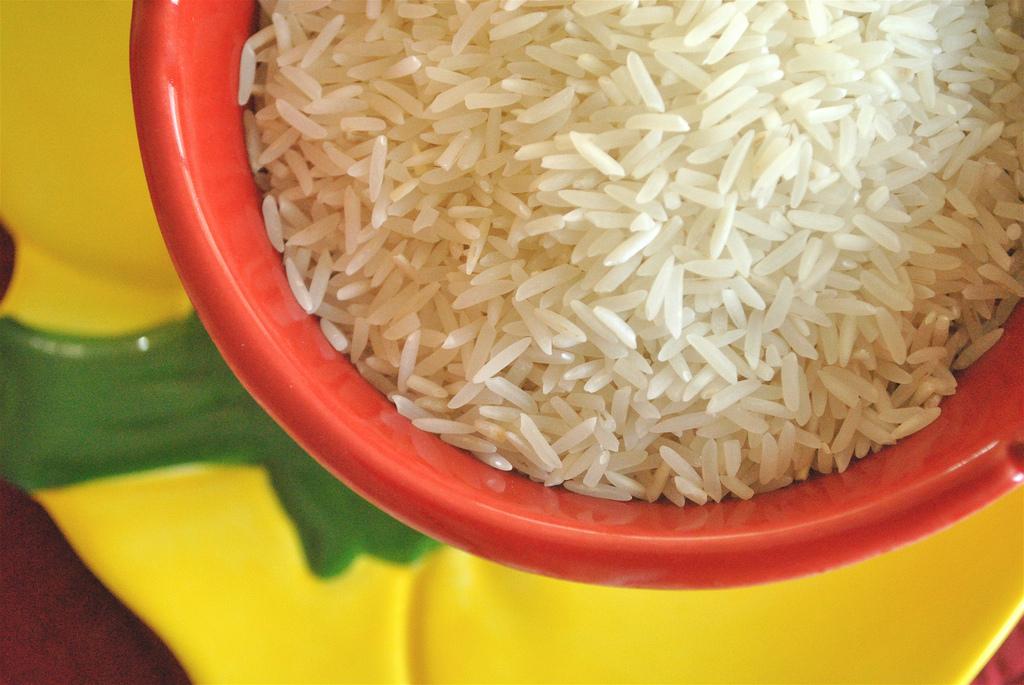 Evitar que el arroz se pase