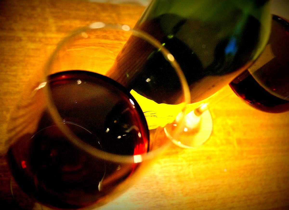 Selección mejores vinos tintos crianza 2014