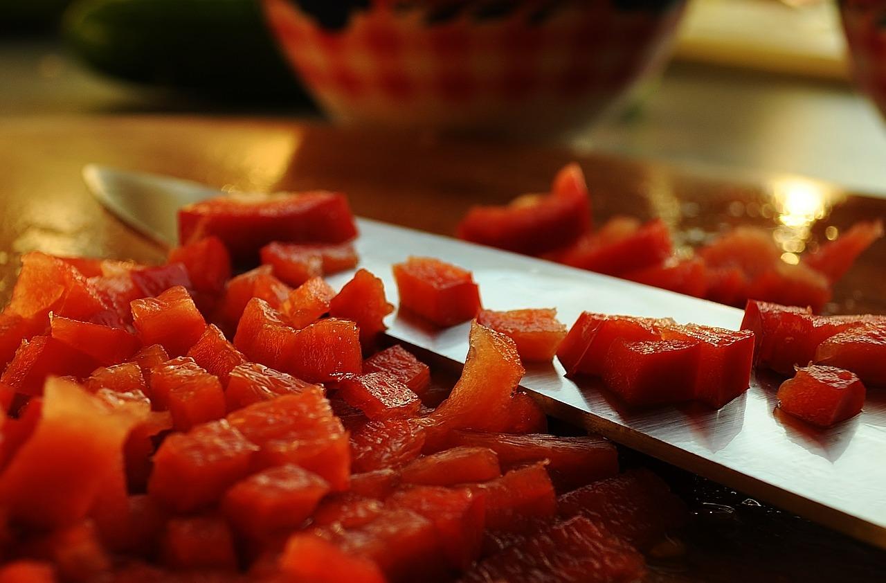 Ensalada-de-garbanzos-con-salsa-dulce-de-pimientos2