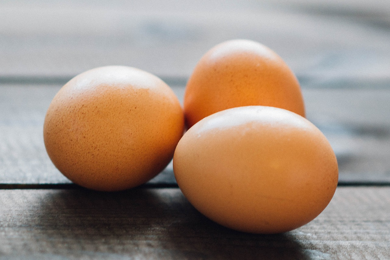 Receta de Pudin de Pan - Huevos