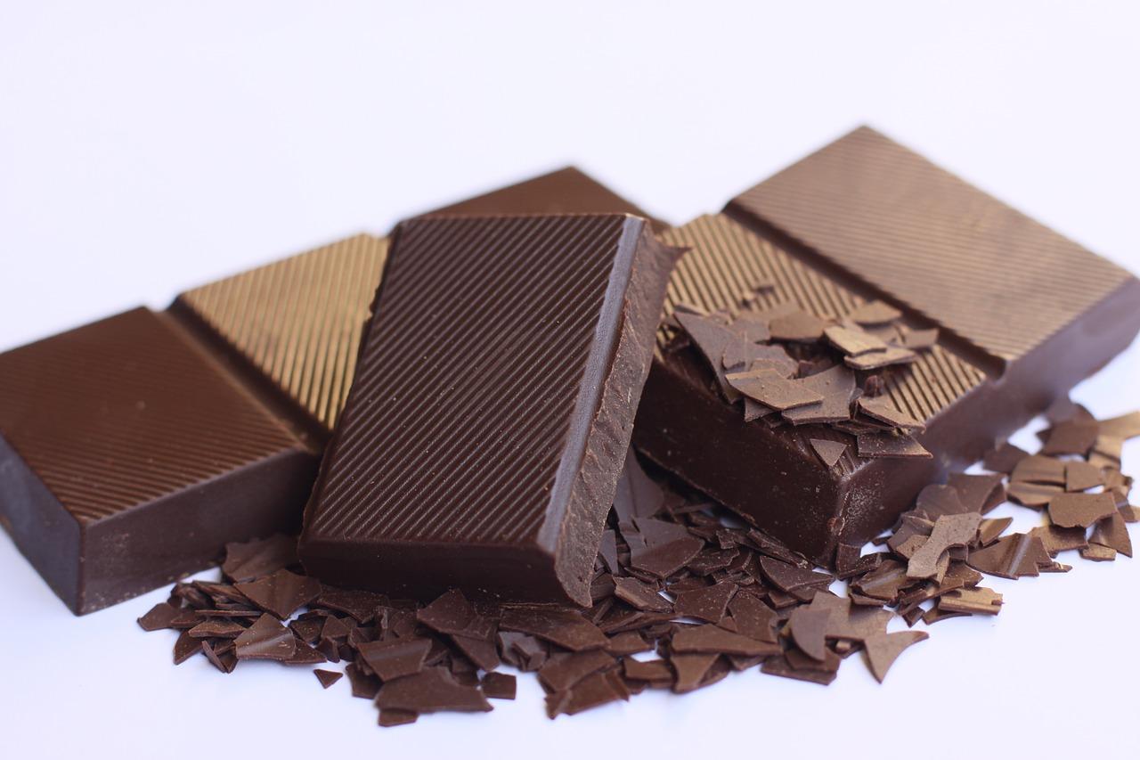 Tarta de galletas y chocolate casera