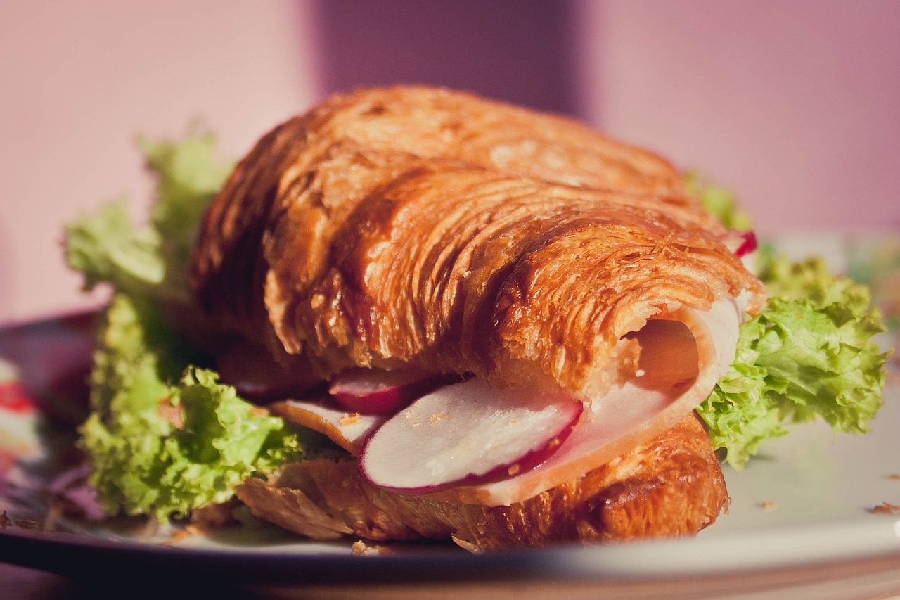Sandwich low cost