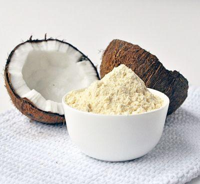 Cómo hacer harina de coco casera