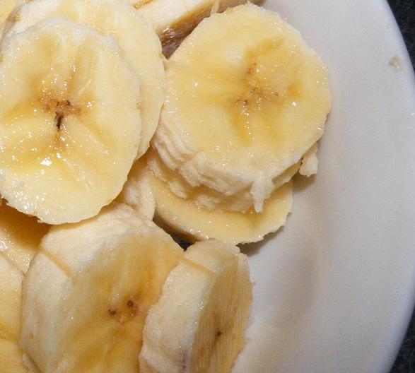 Receta de Pan de Plátano o Banana Bread (receta norteamericana) - Plátanos 01