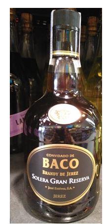 Receta de Licor de Naranja Casero - Brandy