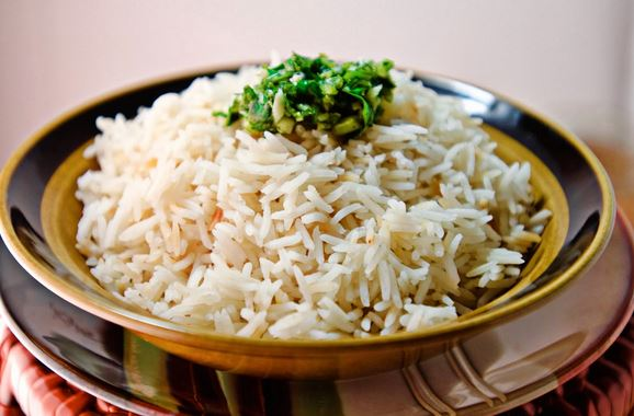 se puede congelar el arroz con pollo