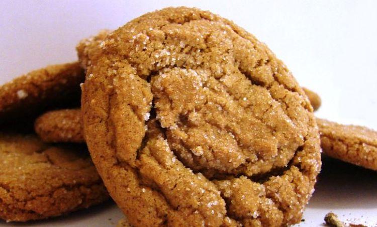 ómo hacer galletas integrales