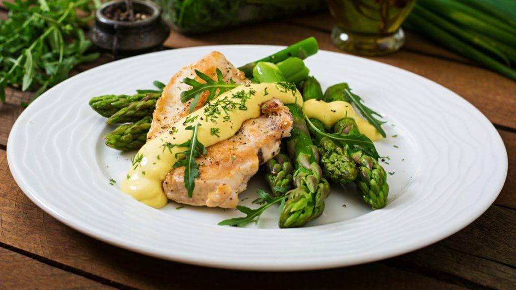 Receta de Salsas para Carne fáciles de preparar