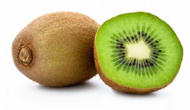 Smoothie de kale, plátano y kiwi