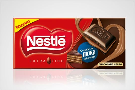 polos chocolate negro y moka