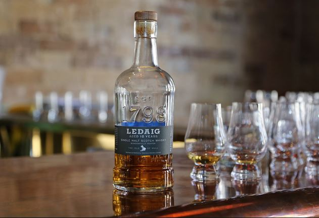 5 Mejores whiskies escoceses