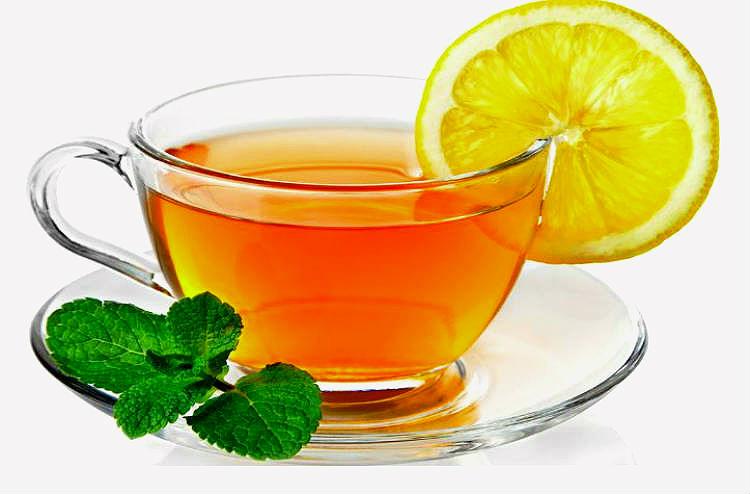 usos medicinales del te de limon