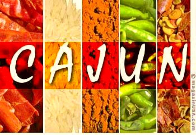 Salsa Cajún