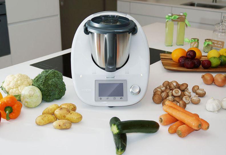 Robot de cocina - Cual es el mejor robot de cocina ...