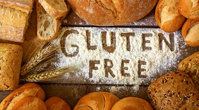 Dietas sin gluten