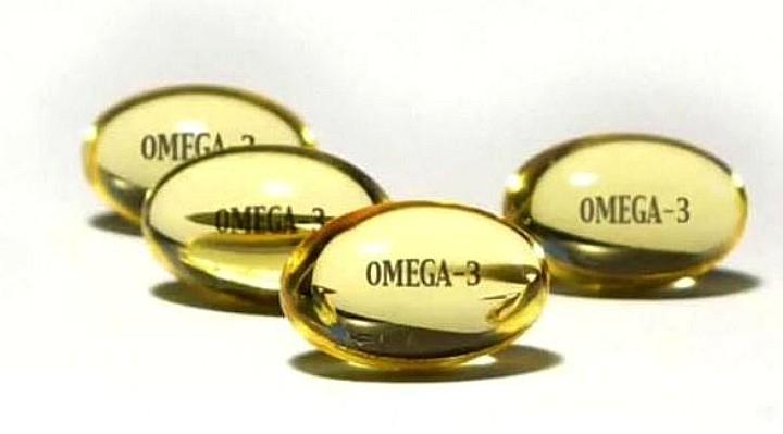 Beneficios de los pistachos, tienen Omega-3