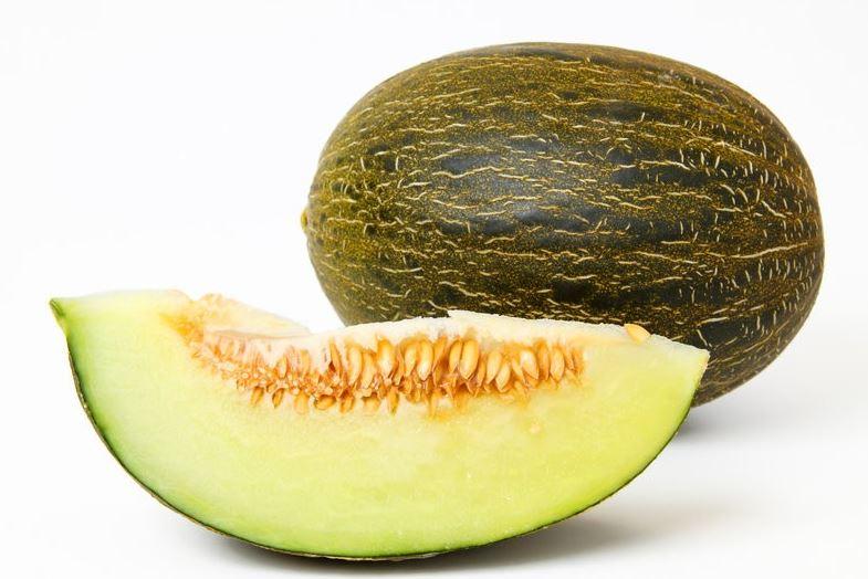 Propiedades de melón
