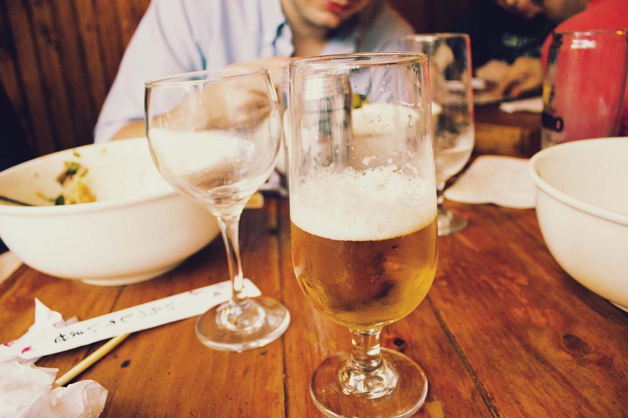 ¿Es buena la cerveza?