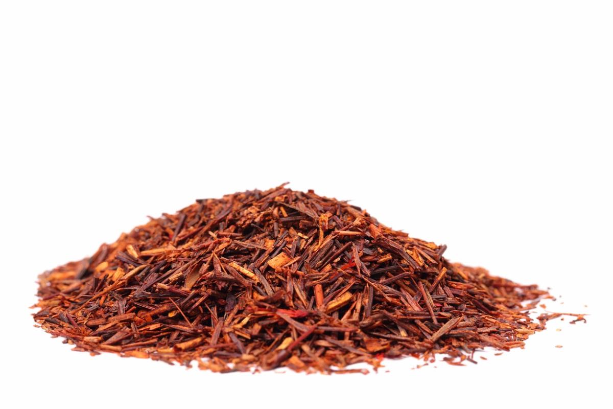Contraindicaciones del té rooibos