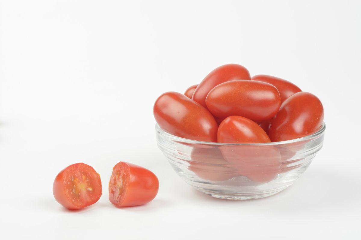 gazpacho sin tomate receta