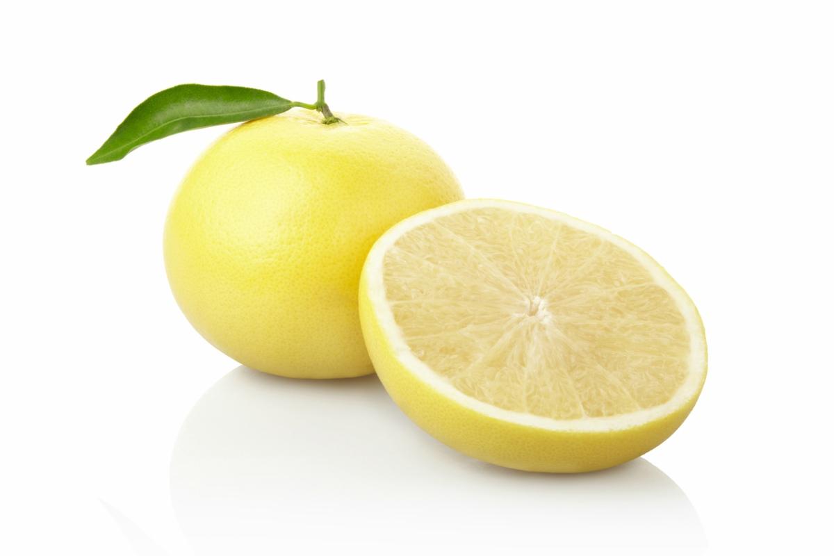 Smoothie de pomelo