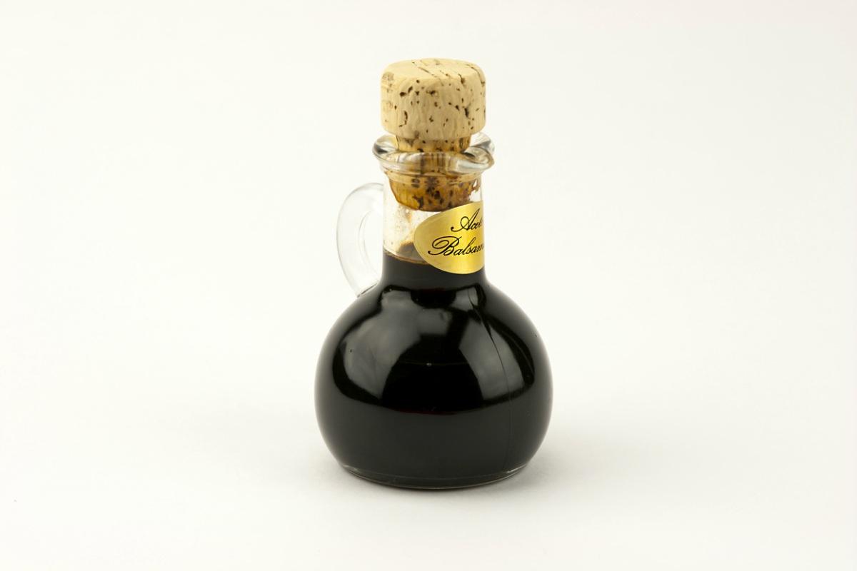 Vinagre balsamico para dieta
