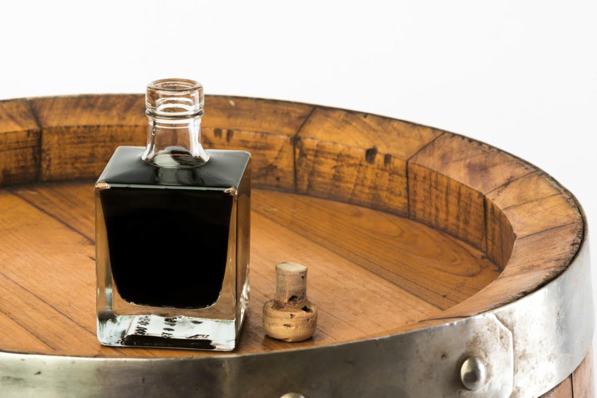 Beneficios del vinagre balsámico