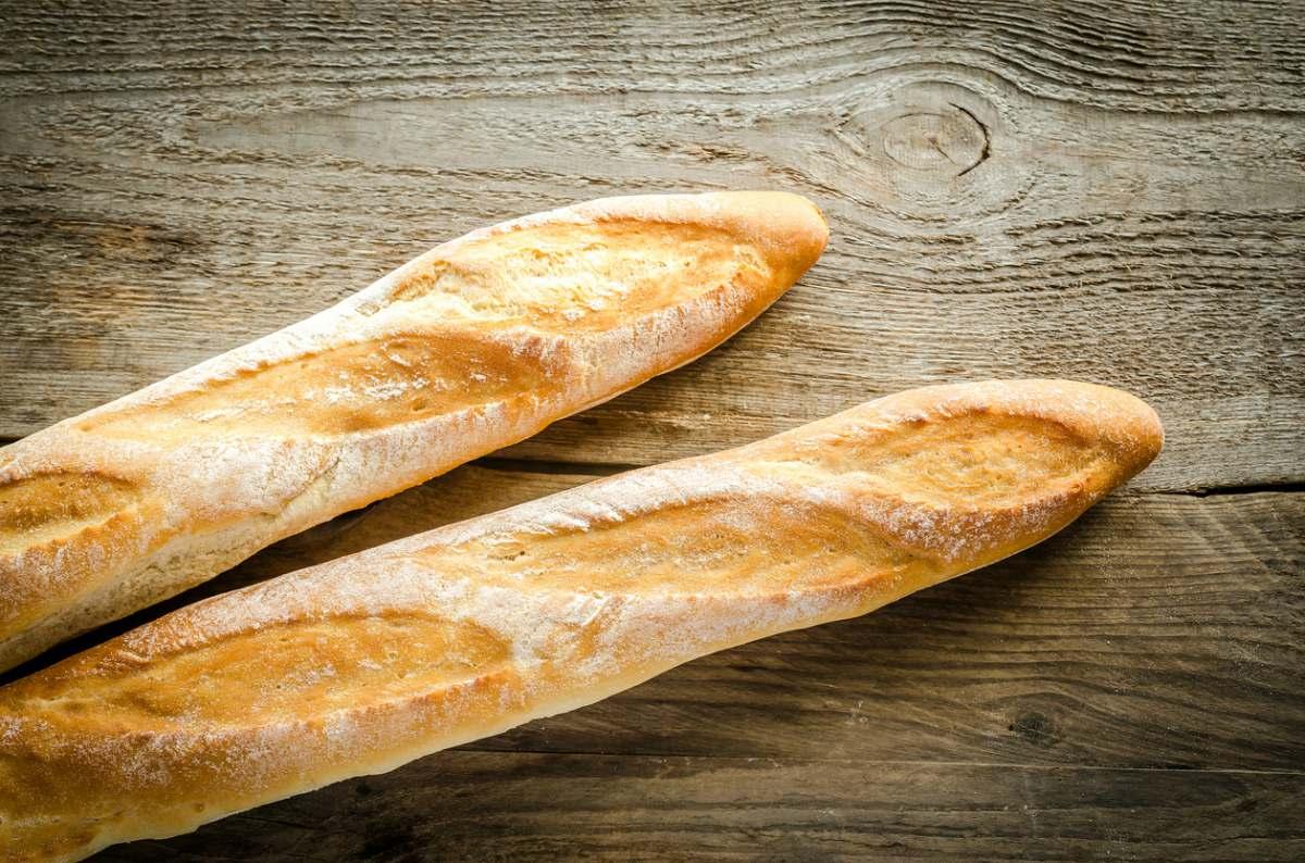 como hacer pan frances en casa